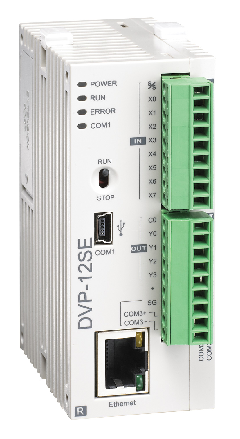 Ethernet – Delta Industrial Automation
