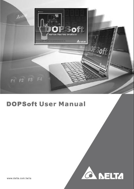 dopsoft manual delta industrial automation rh delta ia tips com manual programacion hmi delta Delta Human Machine Interface