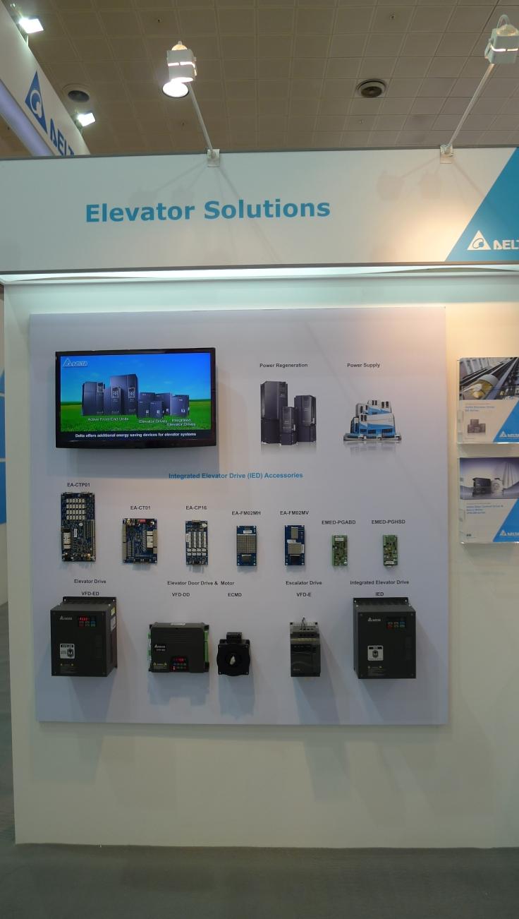 Elevator solution
