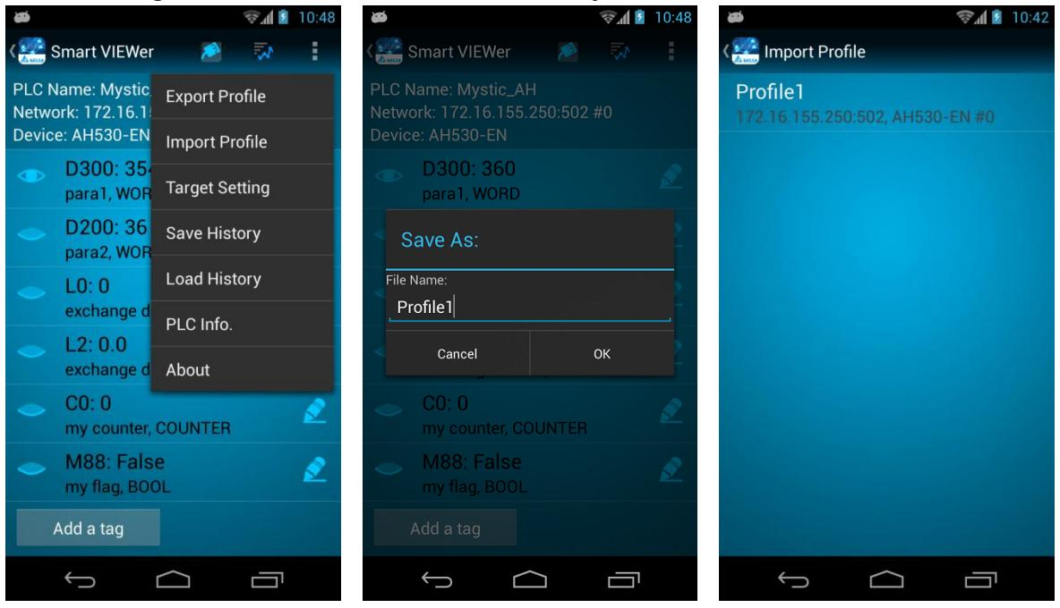 Delta Android – Delta Industrial Automation