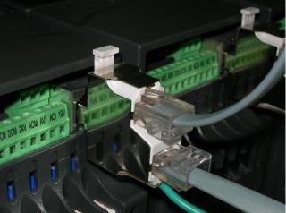 PLC-VFD